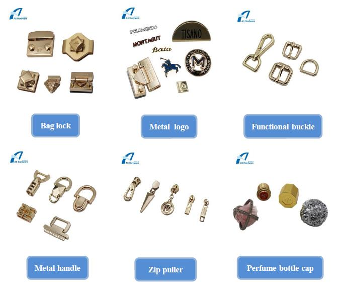 Bag Parts and Accessories