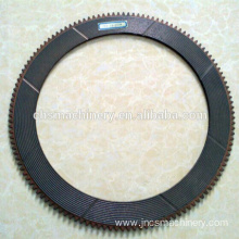 shantui bulldozer spare parts clutch tooth plate