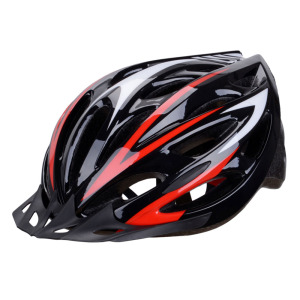 Hot Selling for Bike Helmet 25 vents mountain Bike Helmets for adult export to Poland Supplier
