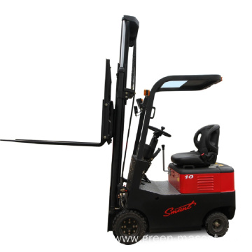 THOR1.5 Narrow Aisle Electric Forklift for Warehouse Use