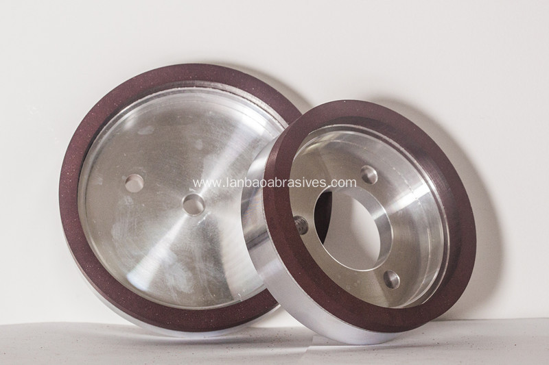 Abrasives Resin wheel diamond wheel grinding wheel