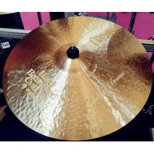 B20 Hand Hammered Cymbals