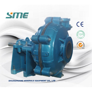 Natural Rubber Slurry Pump