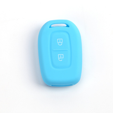 Hot selling silicone cover for Renault car keys