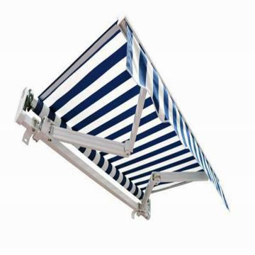 Cheap retractable awning windproof awnings