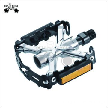Oem exercise bike aluminum mtb pedals