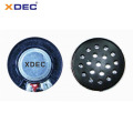 27mm 20mW 32ohm headphone speaker with face shield