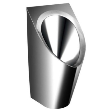 Stainless Steel Wall Mounted Urinal For Male product