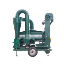 Wholesale Price for Air Suction Type Gravity Separator High Quality Paddy Corn  Specific Gravity Separator export to Indonesia Factories