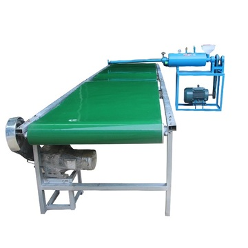 High Definition for China Noodle Making Machine,Enhanced Noodle Machine,Noodle Machine Manufacturer New type 80 hawthorn starch free-frozen self-cooking noodle machine export to Poland Manufacturers