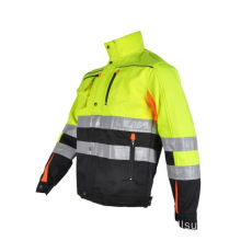 Jacket Retardant Flame Cotton Protective