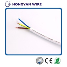 3 Core Flexible Electric Wire