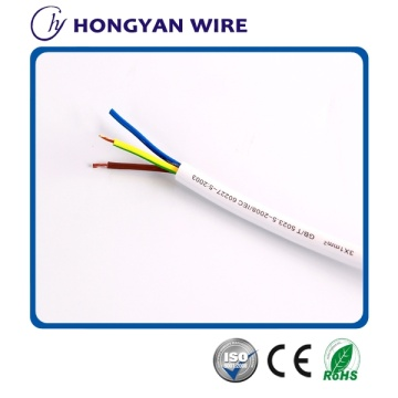 Low Voltage XLPE Insulated Instrumentation Cable of IEC Standard