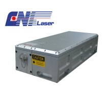 532nm high energy pulse green laser for piv