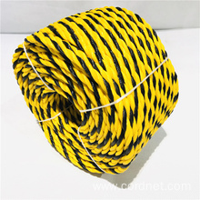 Custom PP Monofilament Twist Rope