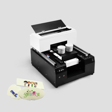 Refinecolor kahawa ya chocolate printer