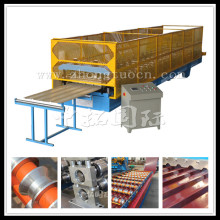 steel metal roofing machines for sale roofing roll forming machine