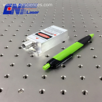 5000mw 532nm ome laser module for integrated equipment