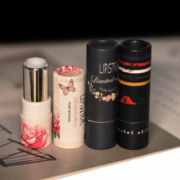 Wholesale lipstick tube package box