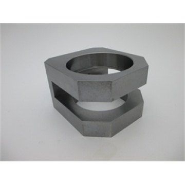 S45c Cnc Steel Machined Parts Metal Processing Parts