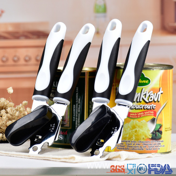 Best Price for Safe Can Opener Panda colors Big knob can opener with magnet supply to Armenia Factory