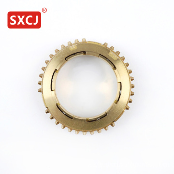car synchronizer ring set