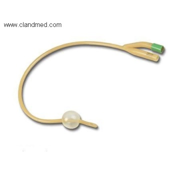 Latex Foley Catheter -2 way