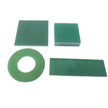 3mm Green Fr4 Fiberglass Epoxy Laminated Sheet