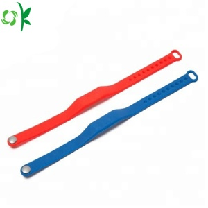 Popular Silicone Power Bracelet for Sport
