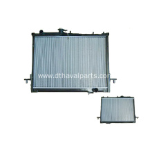 Car Radiator Assy For Great Wall