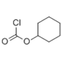 Chloroformiate de cyclohexyle CAS 13248-54-9