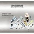 Industrial Lock Metal Parts