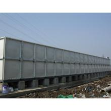 50000 Liters GRP Panel Water Tank UAE