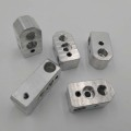 precision custom machined cnc mill parts