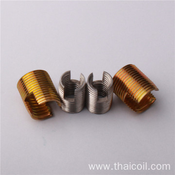 screw fastener 307 self tapping inserts