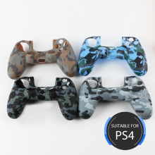 Food Grade Silicone Case for PS4 Controller