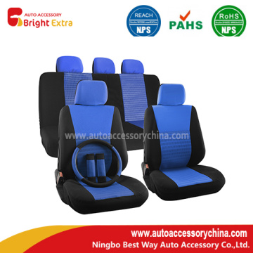 Custom Truck Seat Covers