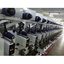 Supply for Bobbin Hard Winding Machine Hank to cone Precise Winder export to Dominican Republic Suppliers
