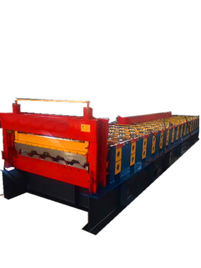 DX Good quality Container board roll forming machine