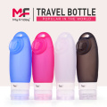 Portable Silicone Leak Proof Travel Size Refillable Bottles
