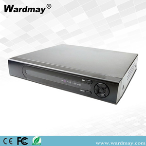 8ch H.265 Network Poe NVR