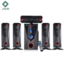 Whole home cinema bluetooth rear speakers system