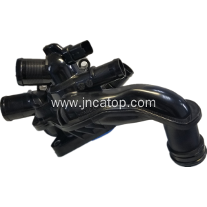 Special Design for Peugeot Cooling System 1336.Z8 Thermostat Assy For Peugeot And Citroen export to Aruba Manufacturer