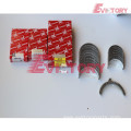 TOYOTA engine 1DZ-2 bearing crankshaft con rod conrod