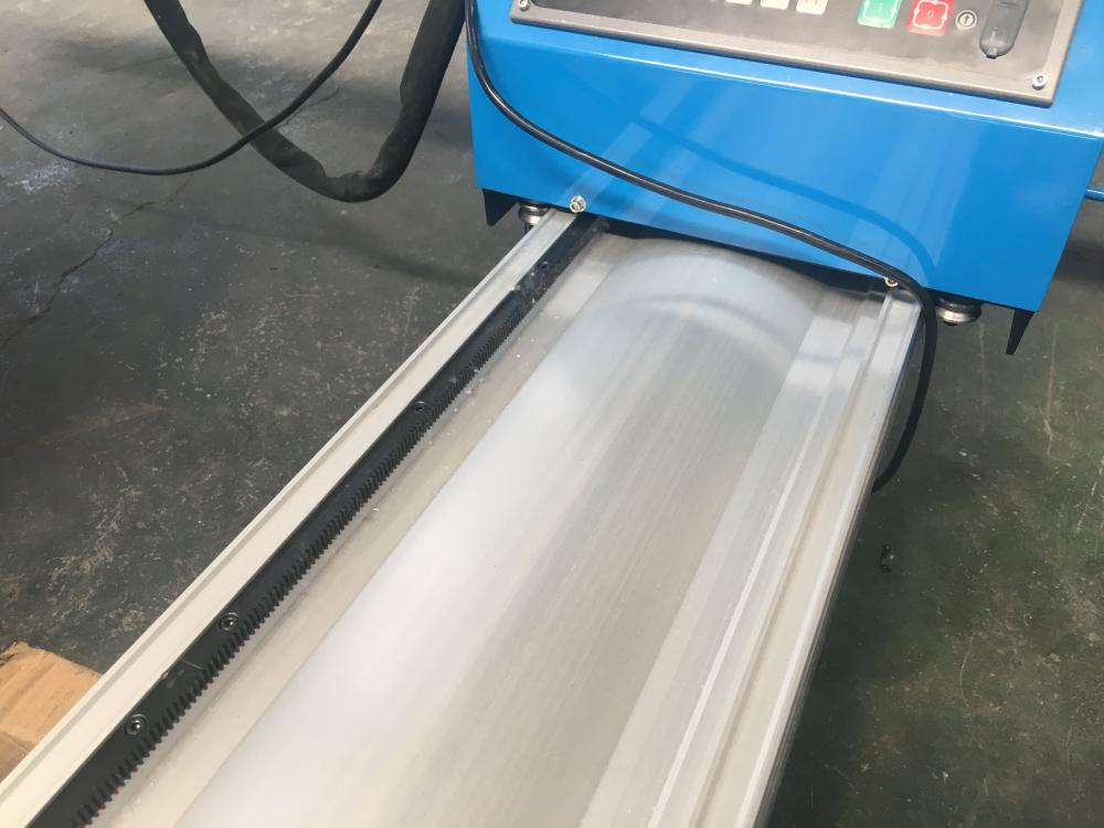 steel plate portable cnc plasma cutting machine