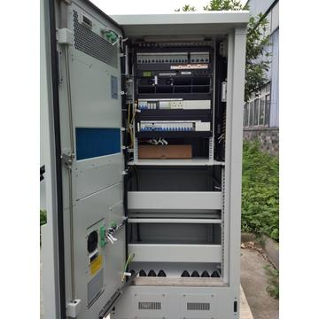 Manufactur standard for Equipment Cabinet IP55 Outdoor Telecommunication Cabinet export to Martinique Suppliers