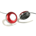 OEM ODM Wired Sport Earhook Headphones Earphones