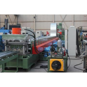 Storage Use C250 Steel Plank Roll Forming Line
