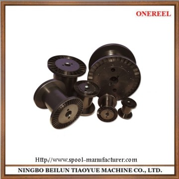 small empty plastic wire spools for sale