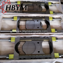 High Quality for Offer IHI Spare Parts,Gate Valve,Concrete Pump Wear Plate From China Manufacturer IHI Concrete Pump Sliding Gate Valve Assy supply to French Southern Territories Manufacturer